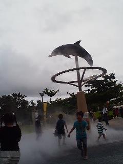 沖縄バイバイ